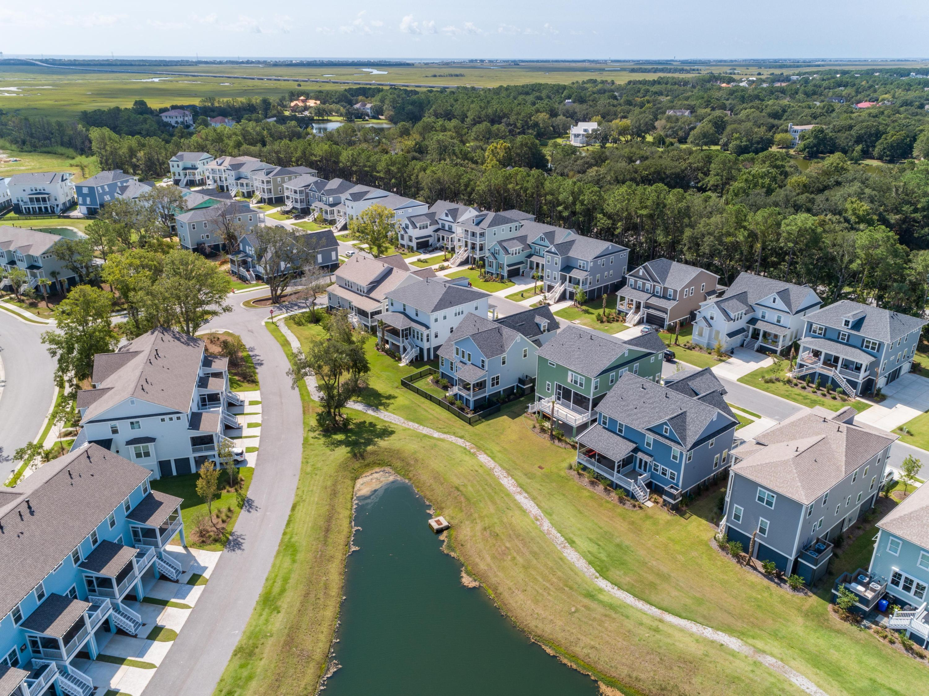 Oyster Point Homes For Sale - 1544 Red Tide, Mount Pleasant, SC - 42