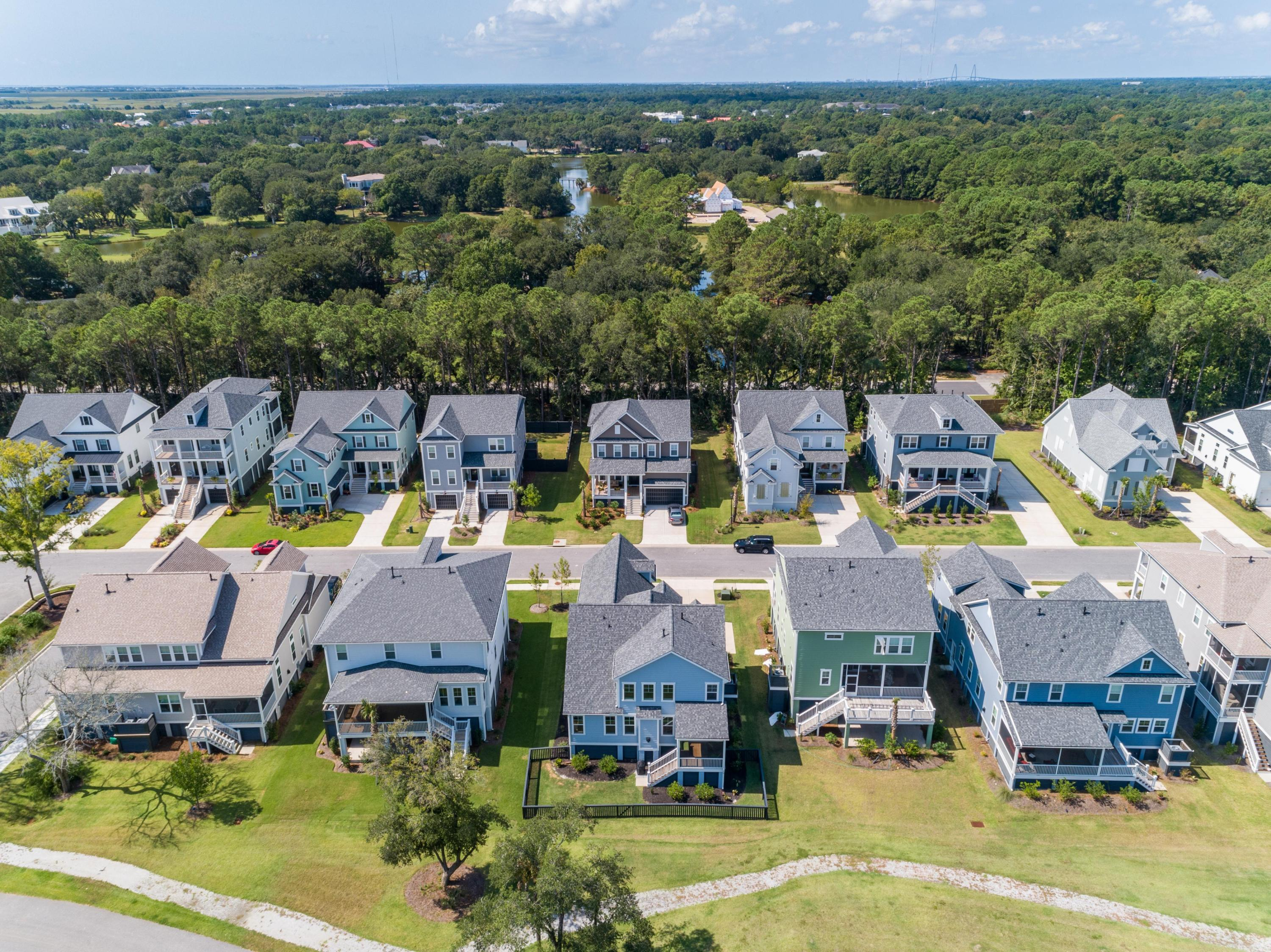 Oyster Point Homes For Sale - 1544 Red Tide, Mount Pleasant, SC - 40