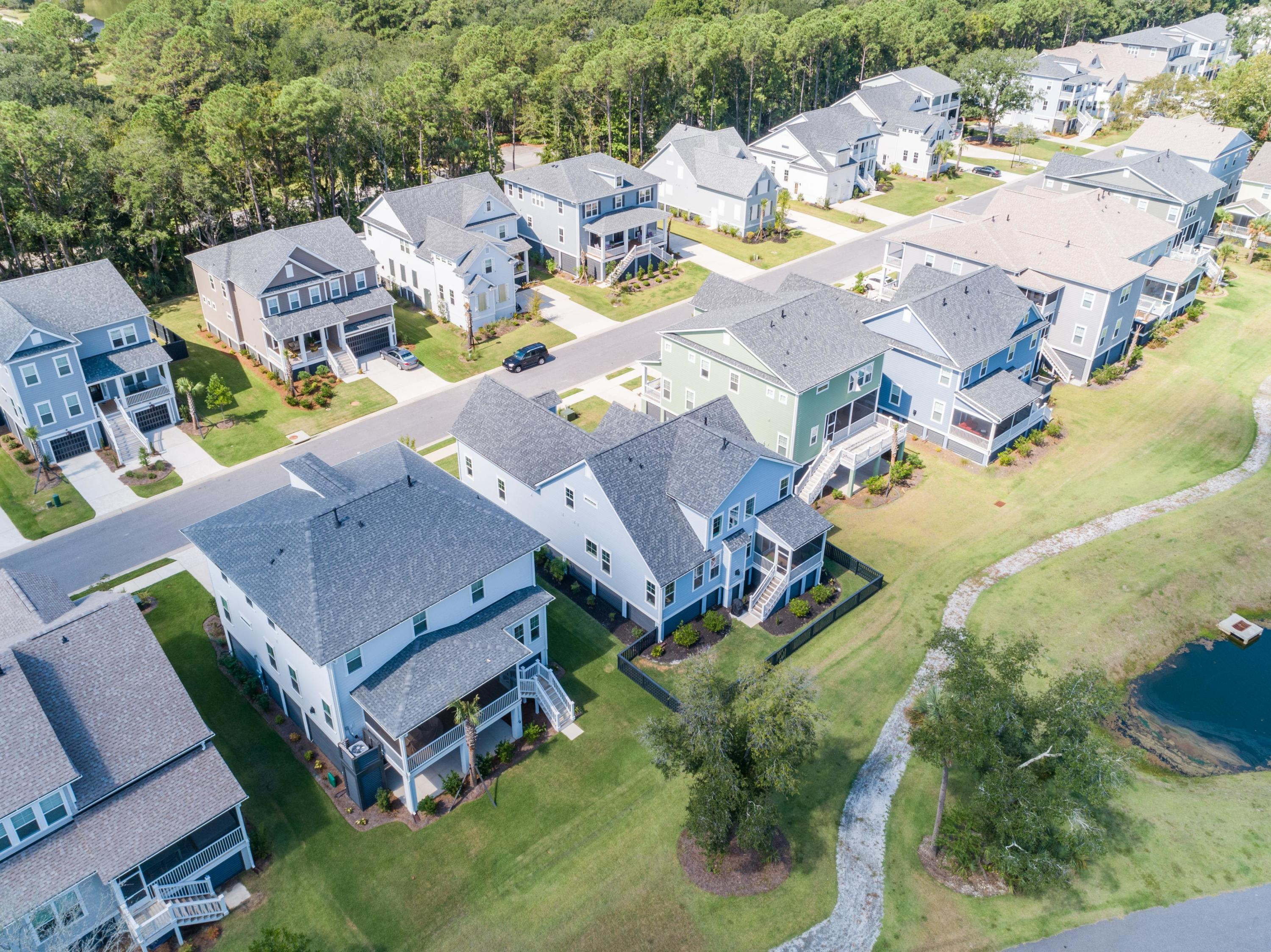 Oyster Point Homes For Sale - 1544 Red Tide, Mount Pleasant, SC - 41