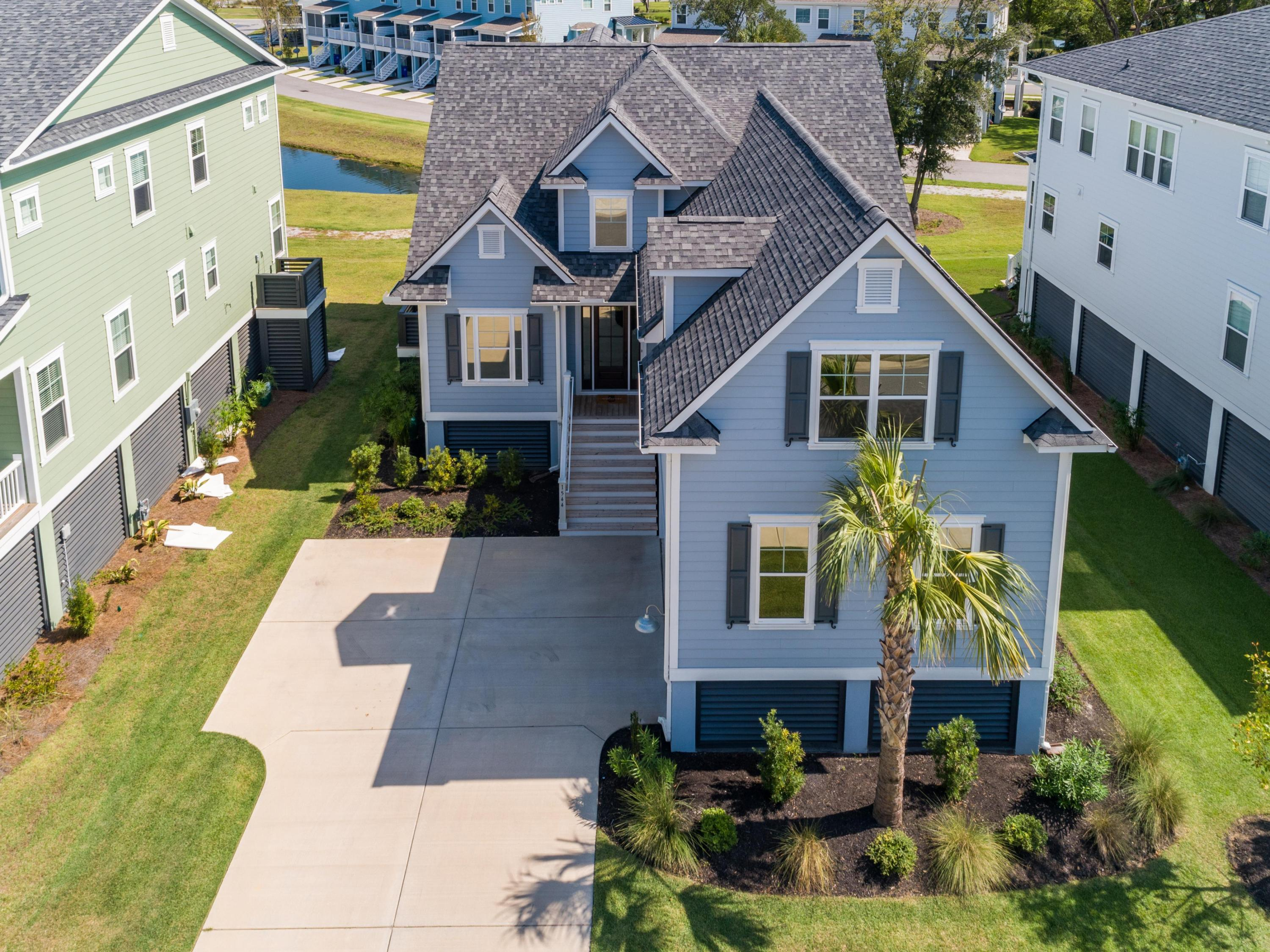 Oyster Point Homes For Sale - 1544 Red Tide, Mount Pleasant, SC - 25