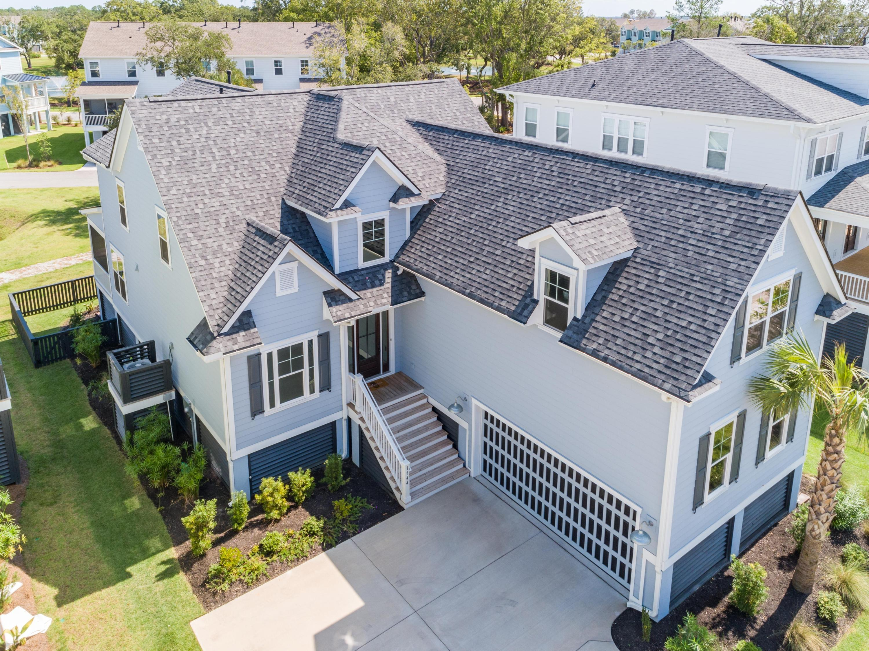 Oyster Point Homes For Sale - 1544 Red Tide, Mount Pleasant, SC - 24
