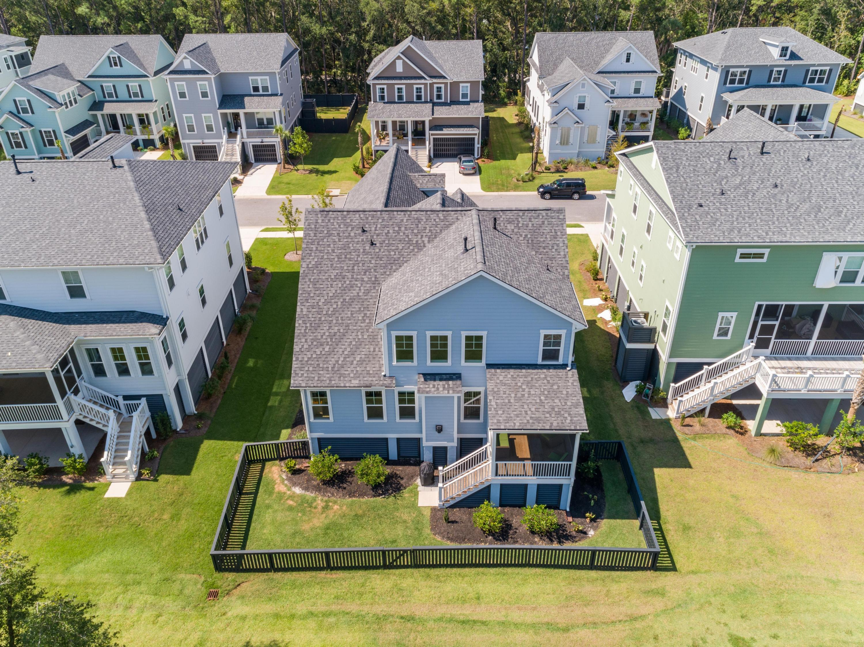 Oyster Point Homes For Sale - 1544 Red Tide, Mount Pleasant, SC - 37