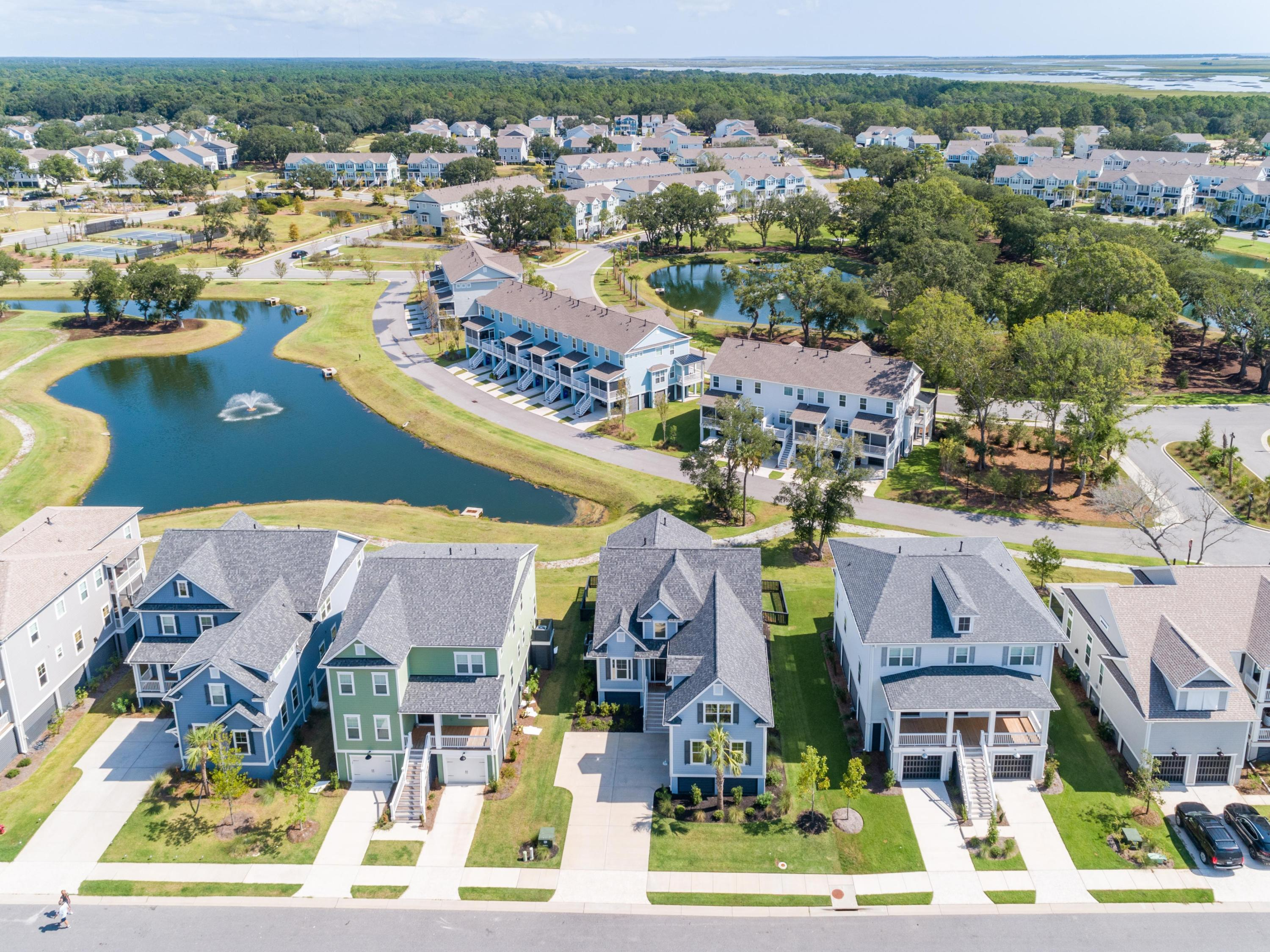 Oyster Point Homes For Sale - 1544 Red Tide, Mount Pleasant, SC - 38