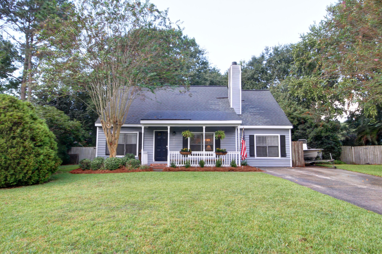 Charleston Address - MLS Number: 18026675
