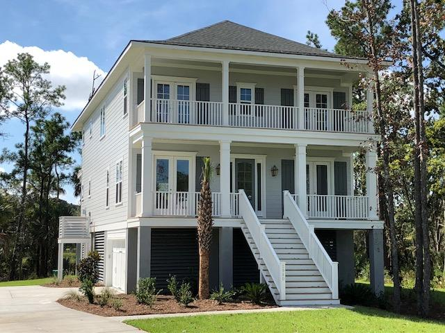 Dunes West Homes For Sale - 2980 Yachtsman, Mount Pleasant, SC - 19