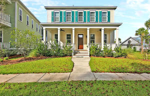 Home for Sale Eastham Lane, Carolina Park, Mt. Pleasant, SC