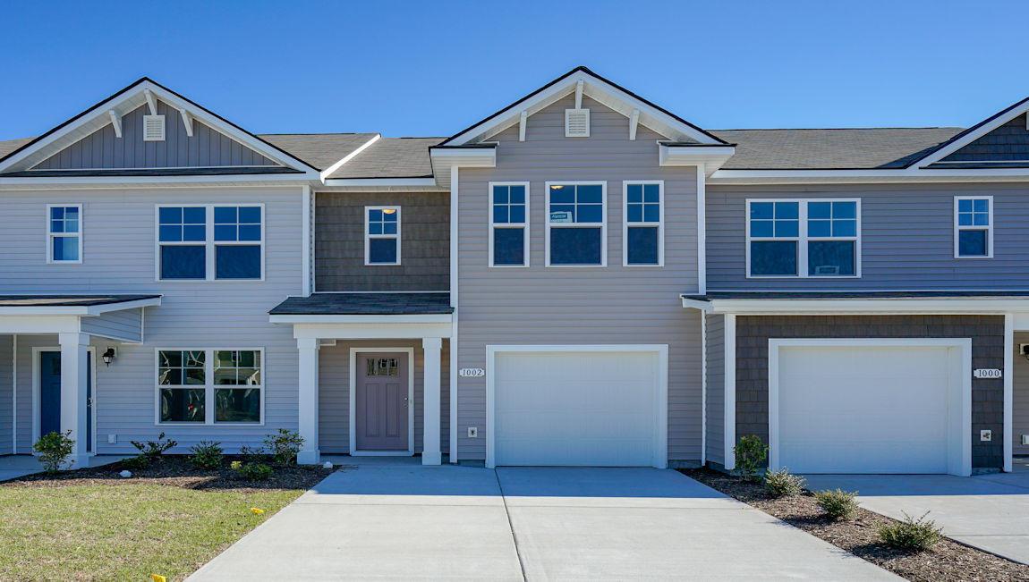 Mckewn Homes For Sale - 9715 Transplanter, Ladson, SC - 0