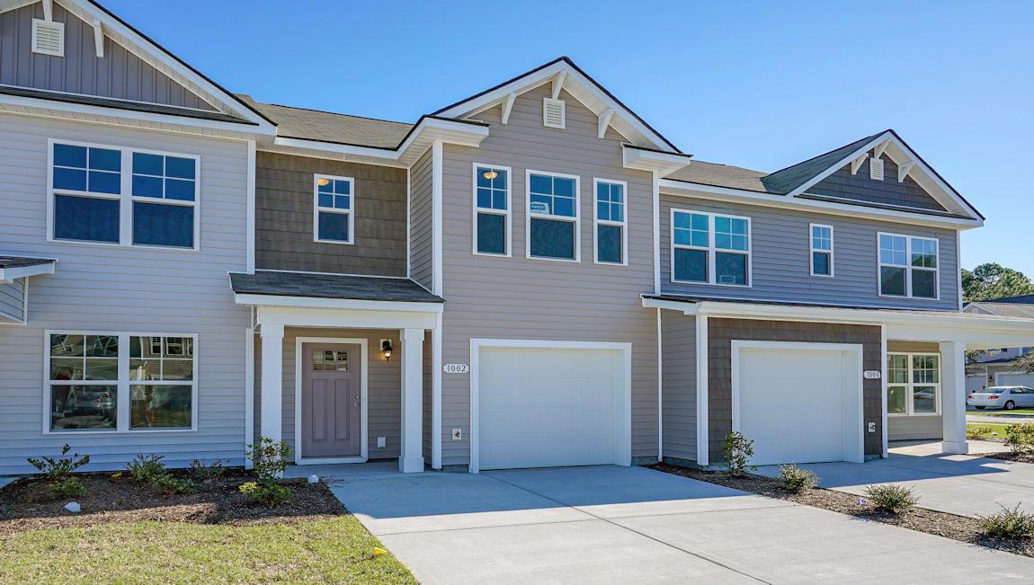 Mckewn Homes For Sale - 9715 Transplanter, Ladson, SC - 1