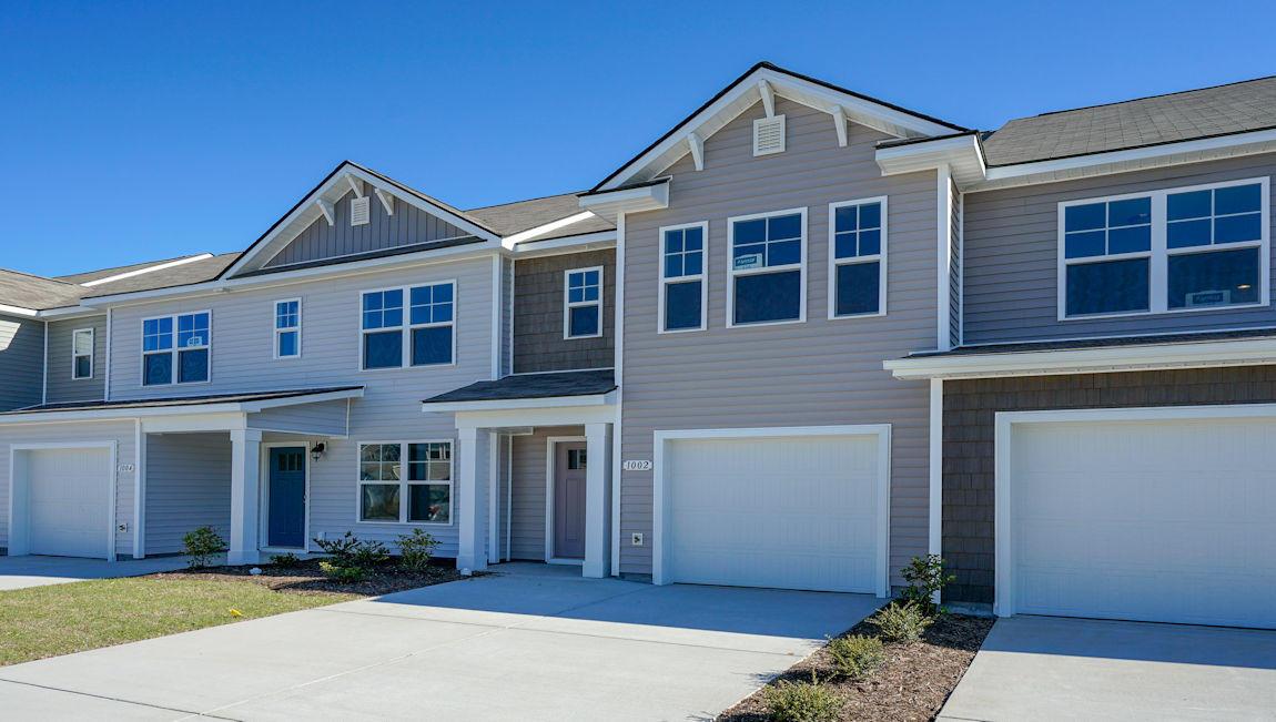 Mckewn Homes For Sale - 9715 Transplanter, Ladson, SC - 2