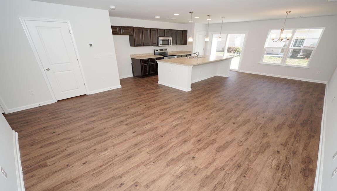 Mckewn Homes For Sale - 9715 Transplanter, Ladson, SC - 9