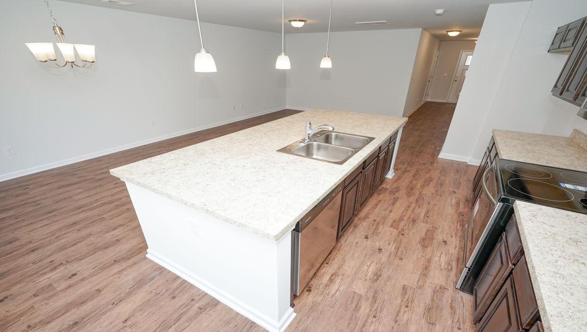 Mckewn Homes For Sale - 9715 Transplanter, Ladson, SC - 15