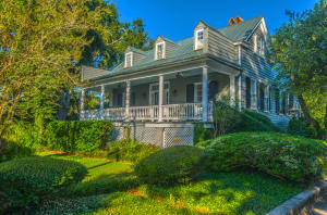 Photo of 409 Church Street, Old Village, Mount Pleasant, South Carolina