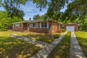 Home for Sale Middle Street, Sullivans Island, Sullivan's Island, SC