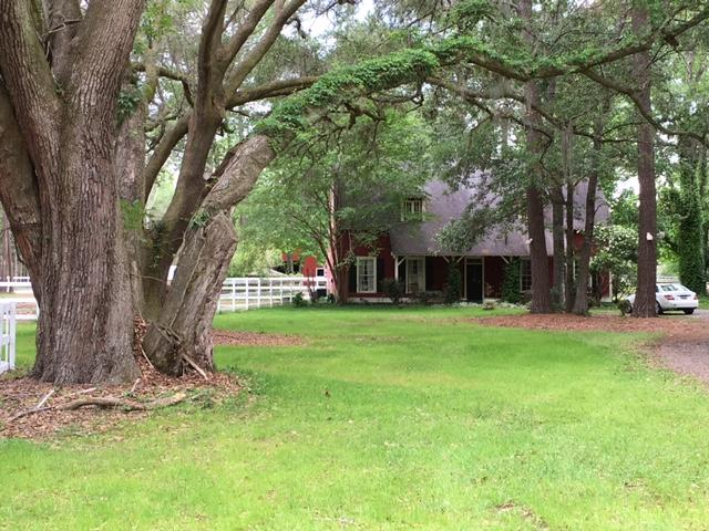 Charleston Address - MLS Number: 18026846