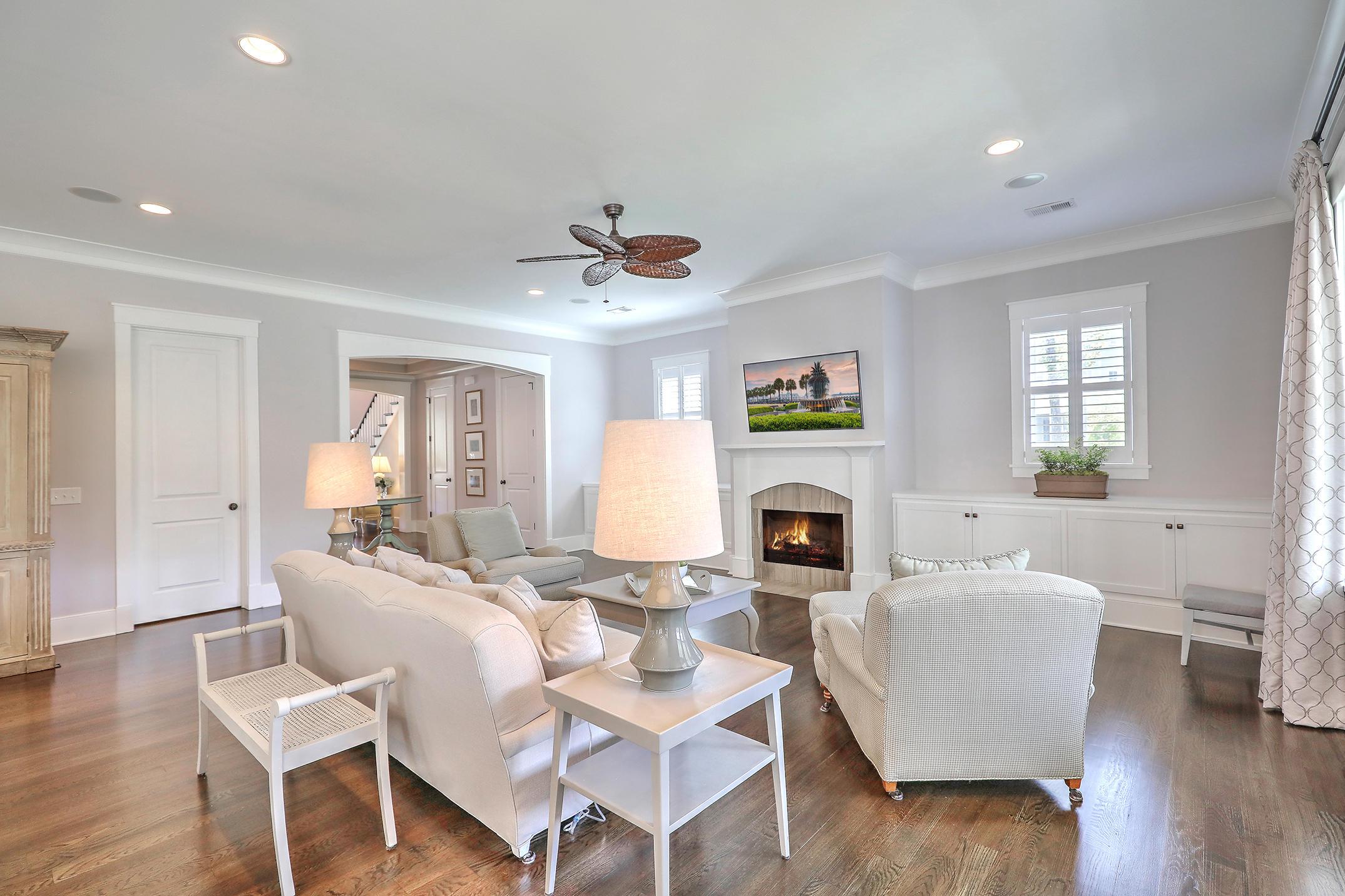 Carolina Park Homes For Sale - 3683 Codorus, Mount Pleasant, SC - 7
