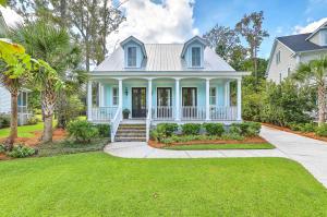 Home for Sale Codorus Court, Carolina Park, Mt. Pleasant, SC