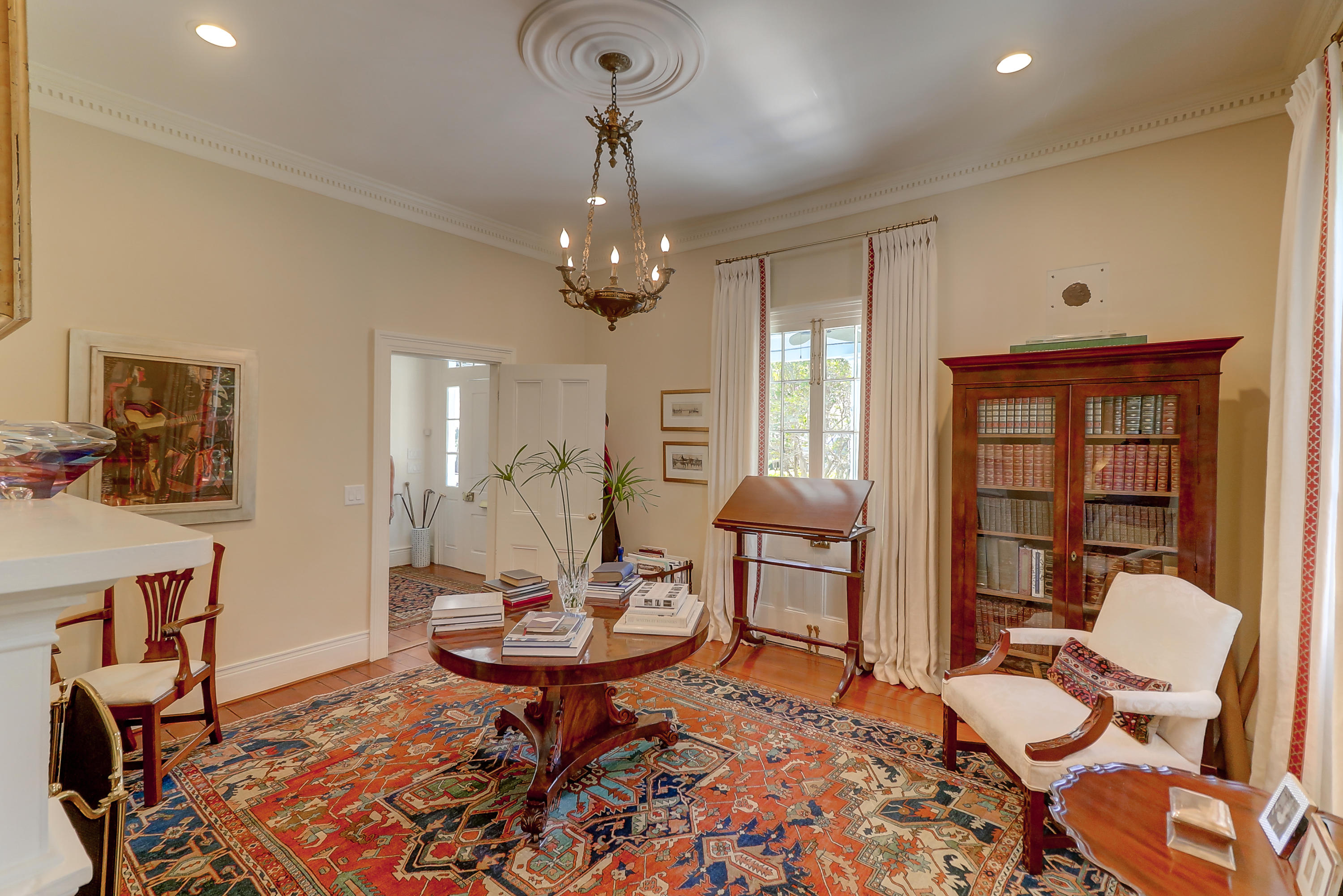 Old Village Homes For Sale - 409 Church, Mount Pleasant, SC - 42