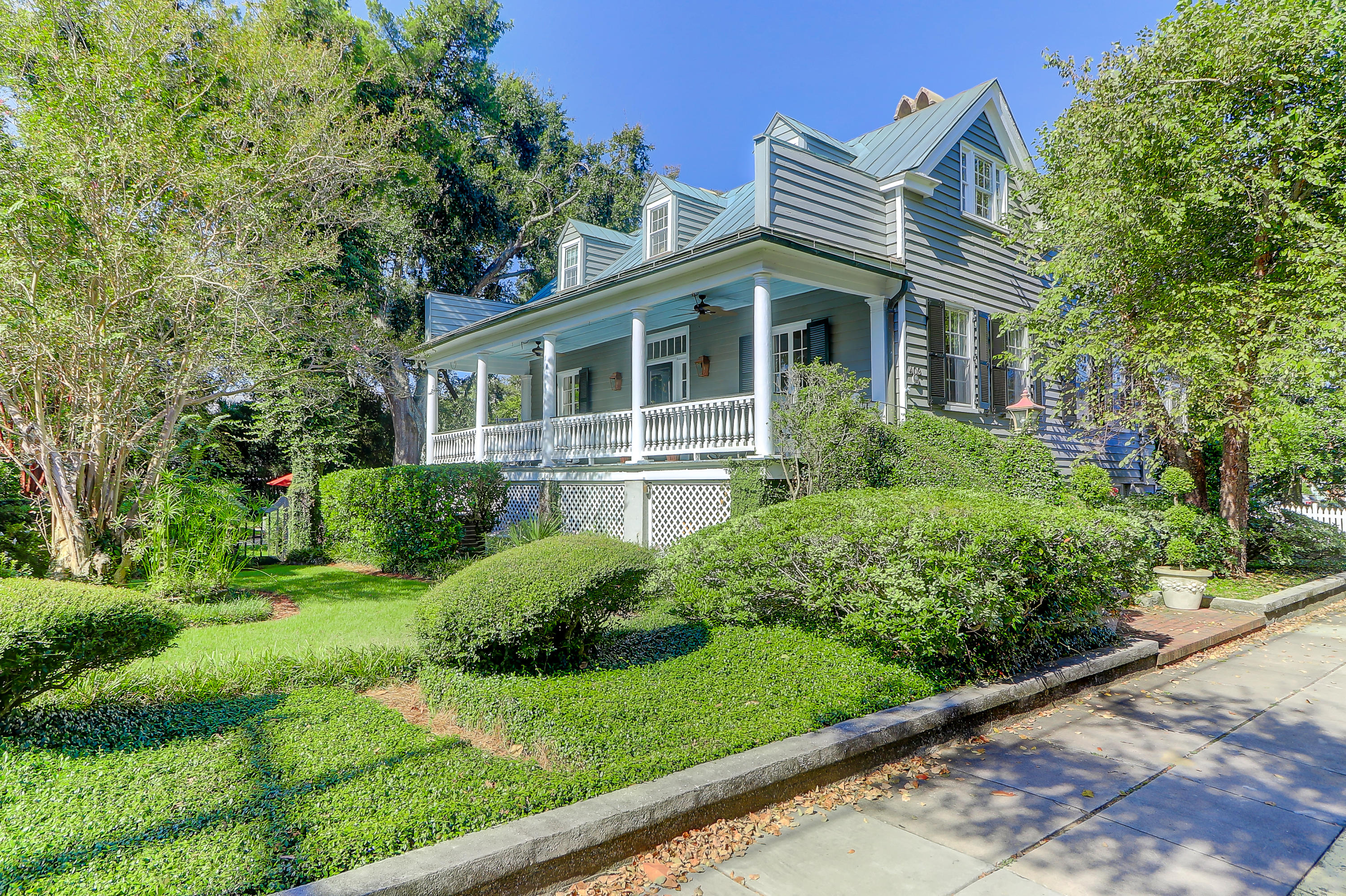Old Village Homes For Sale - 409 Church, Mount Pleasant, SC - 50