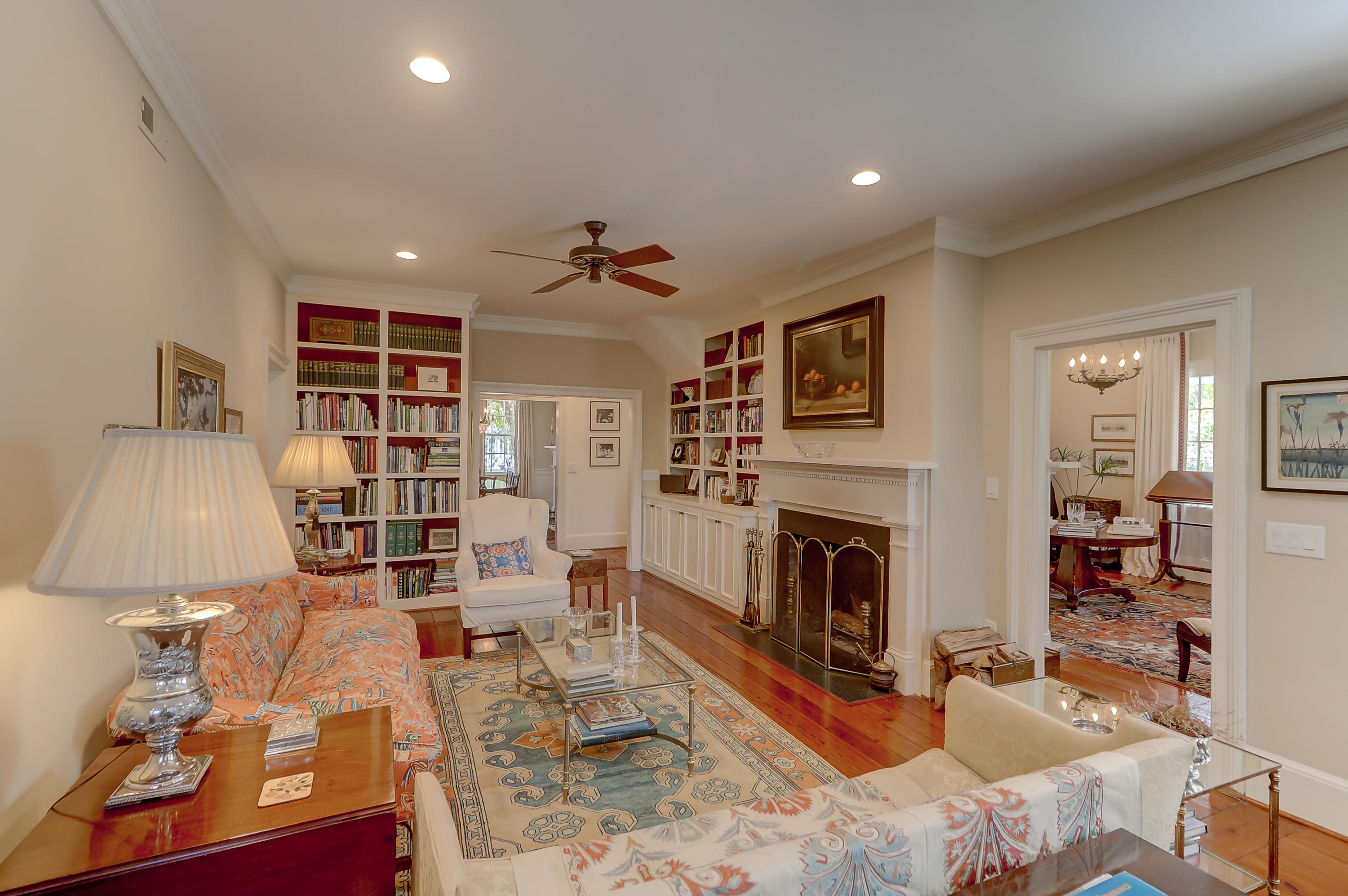 Old Village Homes For Sale - 409 Church, Mount Pleasant, SC - 22