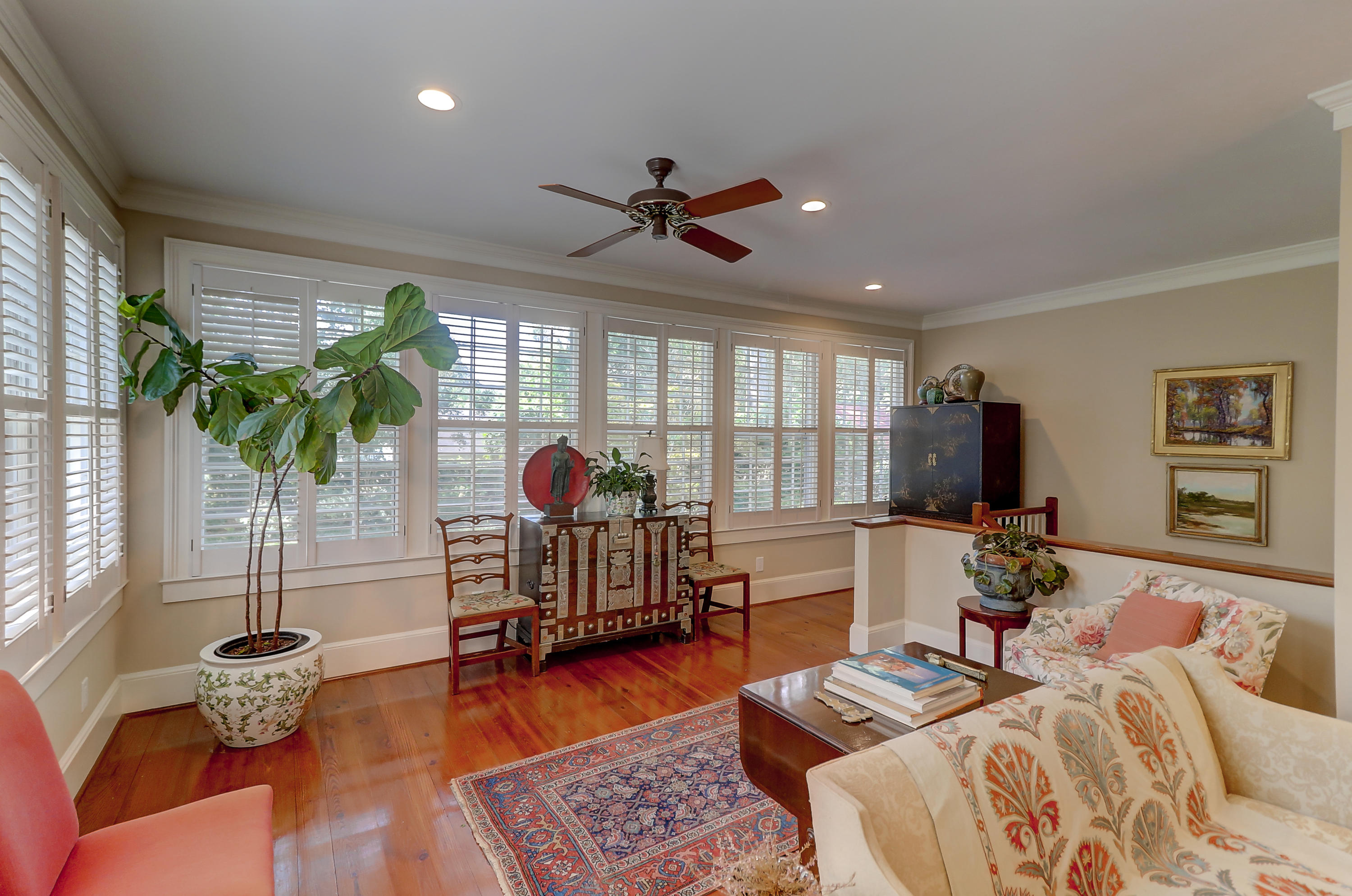 Old Village Homes For Sale - 409 Church, Mount Pleasant, SC - 23