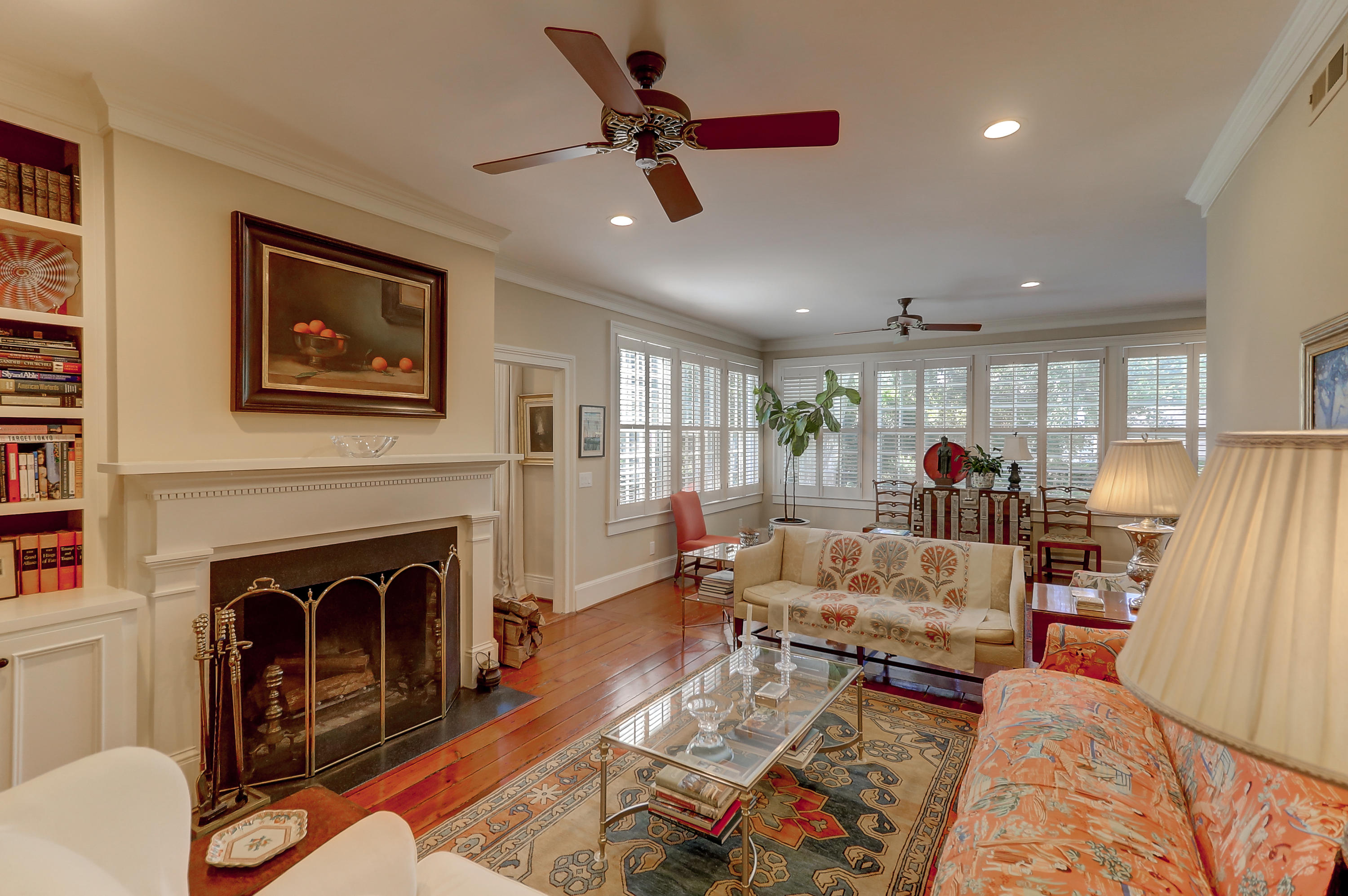 Old Village Homes For Sale - 409 Church, Mount Pleasant, SC - 24