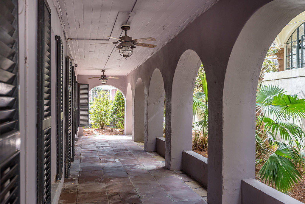 South of Broad Homes For Sale - 48&48 1/2 South Battery, Charleston, SC - 35
