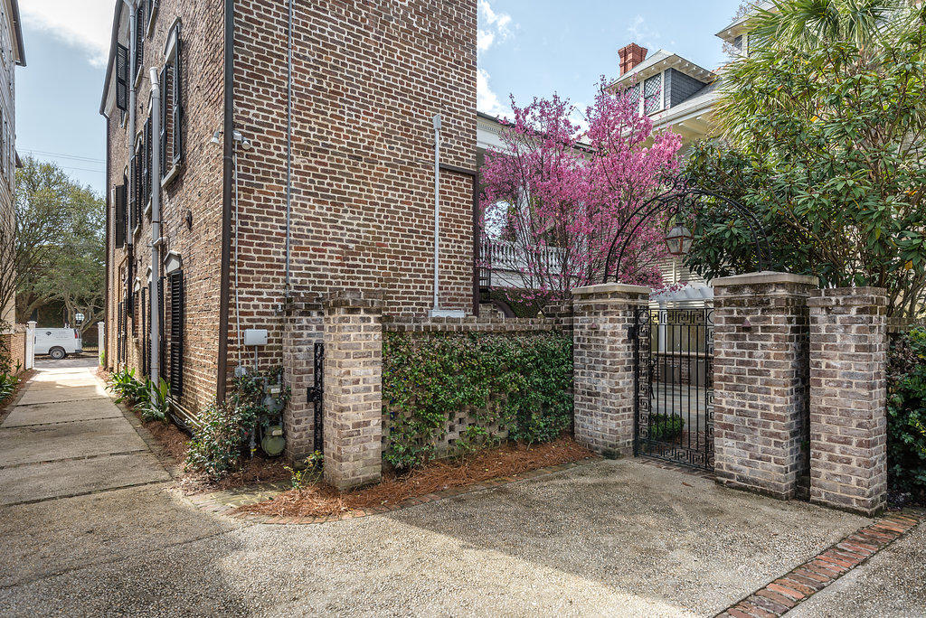 South of Broad Homes For Sale - 48&48 1/2 South Battery, Charleston, SC - 27