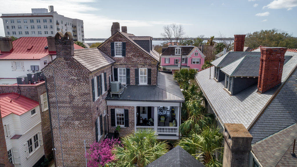 South of Broad Homes For Sale - 48&48 1/2 South Battery, Charleston, SC - 7