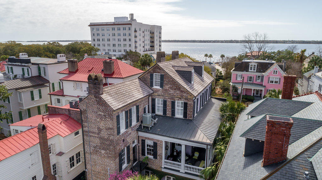 South of Broad Homes For Sale - 48&48 1/2 South Battery, Charleston, SC - 62