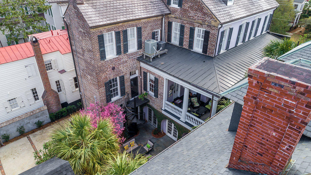 South of Broad Homes For Sale - 48&48 1/2 South Battery, Charleston, SC - 61