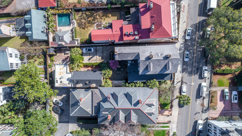 South of Broad Homes For Sale - 48&48 1/2 South Battery, Charleston, SC - 104