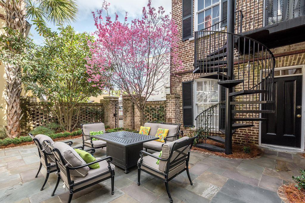South of Broad Homes For Sale - 48&48 1/2 South Battery, Charleston, SC - 33