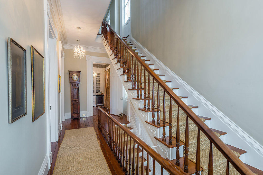 South of Broad Homes For Sale - 48&48 1/2 South Battery, Charleston, SC - 96
