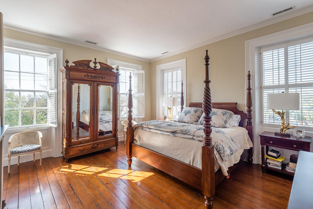 South of Broad Homes For Sale - 48&48 1/2 South Battery, Charleston, SC - 59