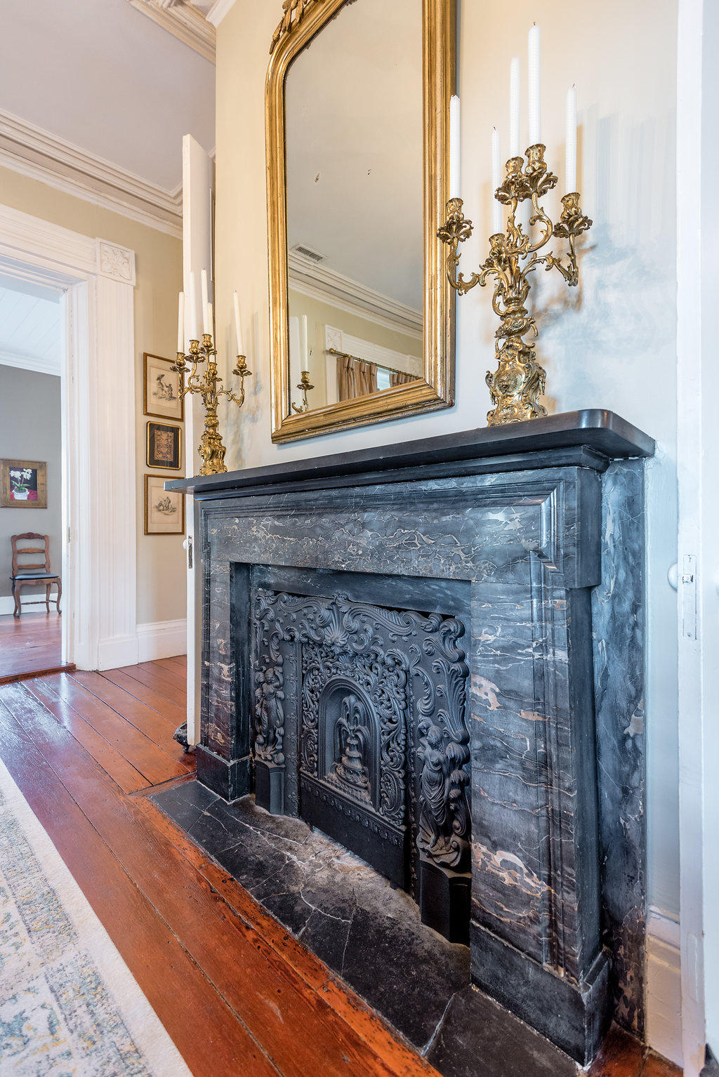 South of Broad Homes For Sale - 48&48 1/2 South Battery, Charleston, SC - 79