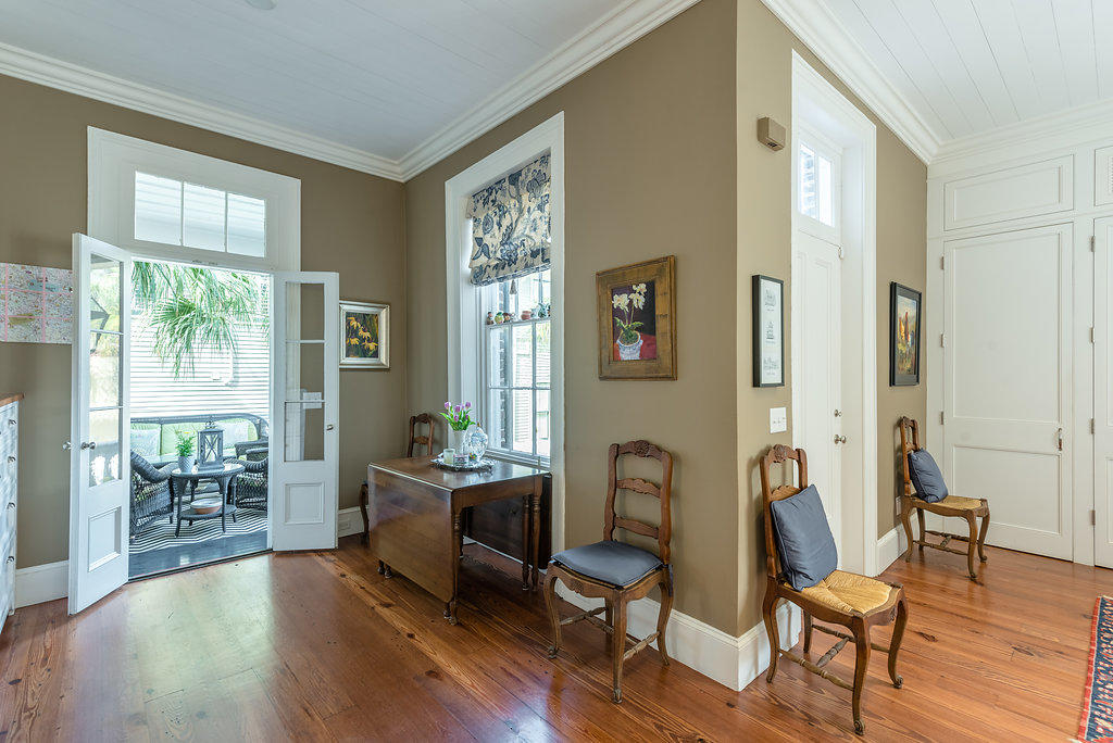 South of Broad Homes For Sale - 48&48 1/2 South Battery, Charleston, SC - 94