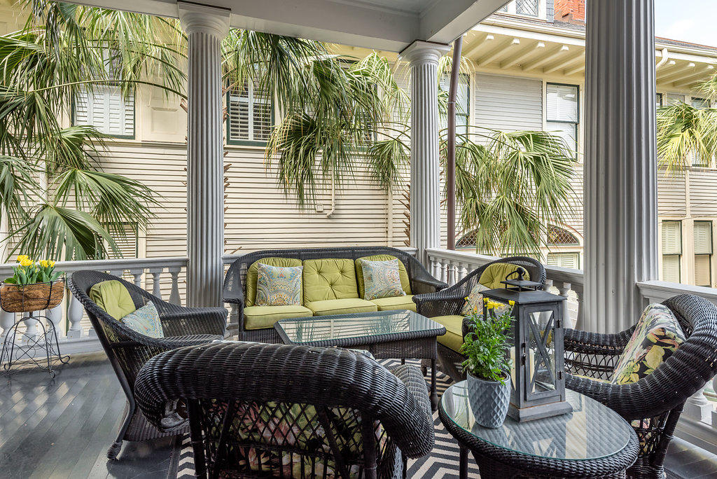 South of Broad Homes For Sale - 48&48 1/2 South Battery, Charleston, SC - 6