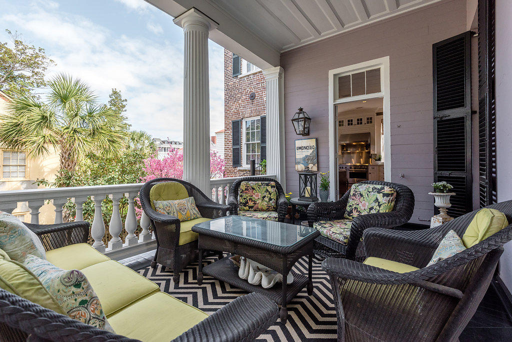 South of Broad Homes For Sale - 48&48 1/2 South Battery, Charleston, SC - 5