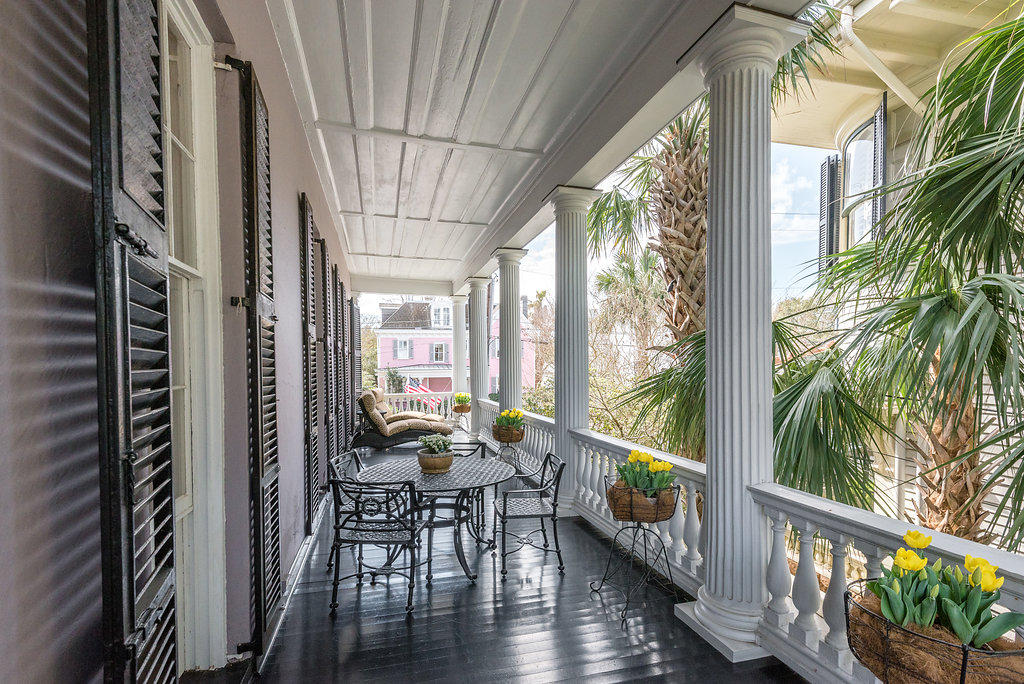 South of Broad Homes For Sale - 48&48 1/2 South Battery, Charleston, SC - 78