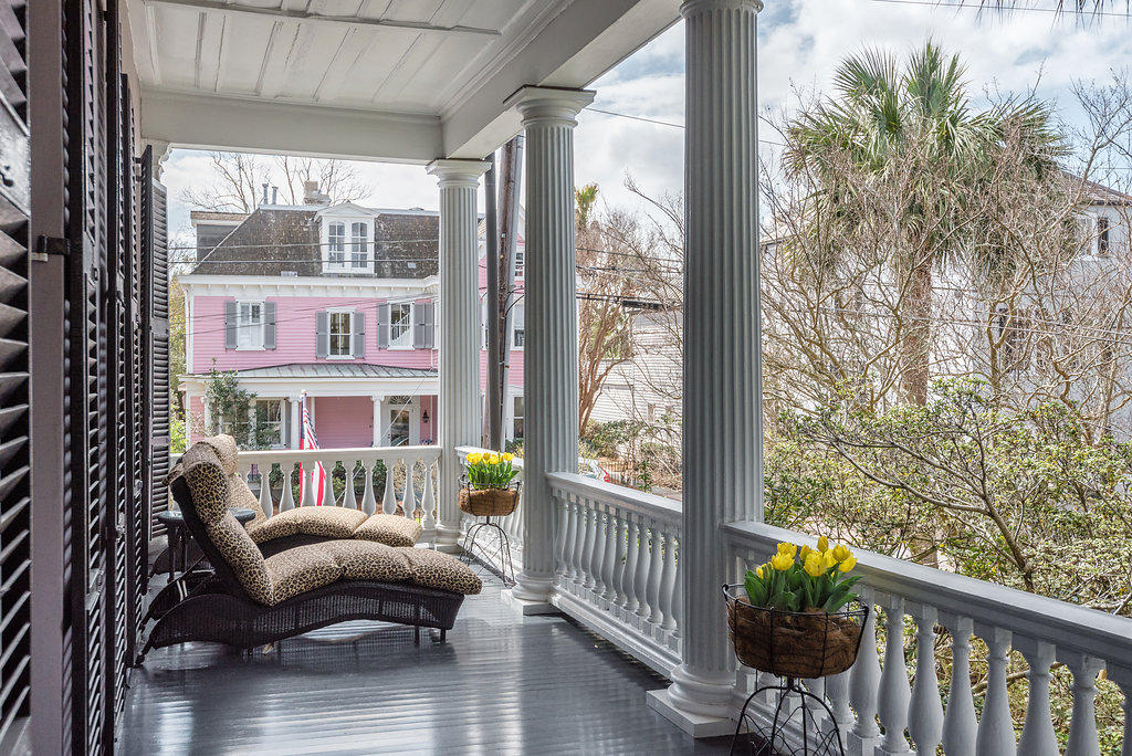 South of Broad Homes For Sale - 48&48 1/2 South Battery, Charleston, SC - 76