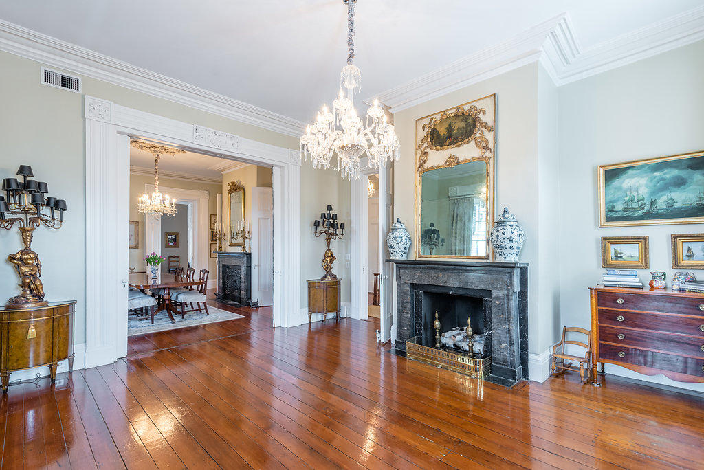South of Broad Homes For Sale - 48&48 1/2 South Battery, Charleston, SC - 68