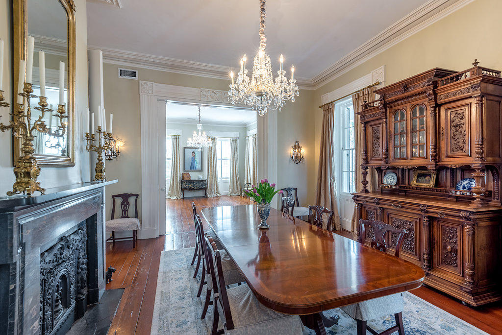 South of Broad Homes For Sale - 48&48 1/2 South Battery, Charleston, SC - 66