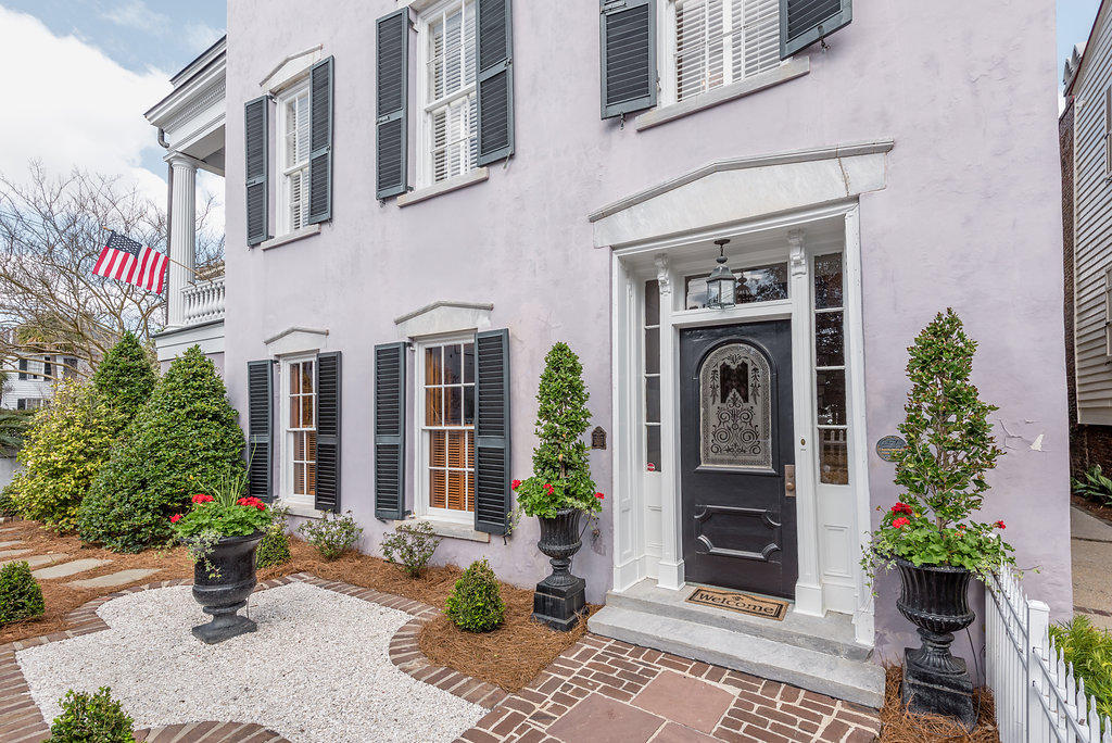South of Broad Homes For Sale - 48&48 1/2 South Battery, Charleston, SC - 108