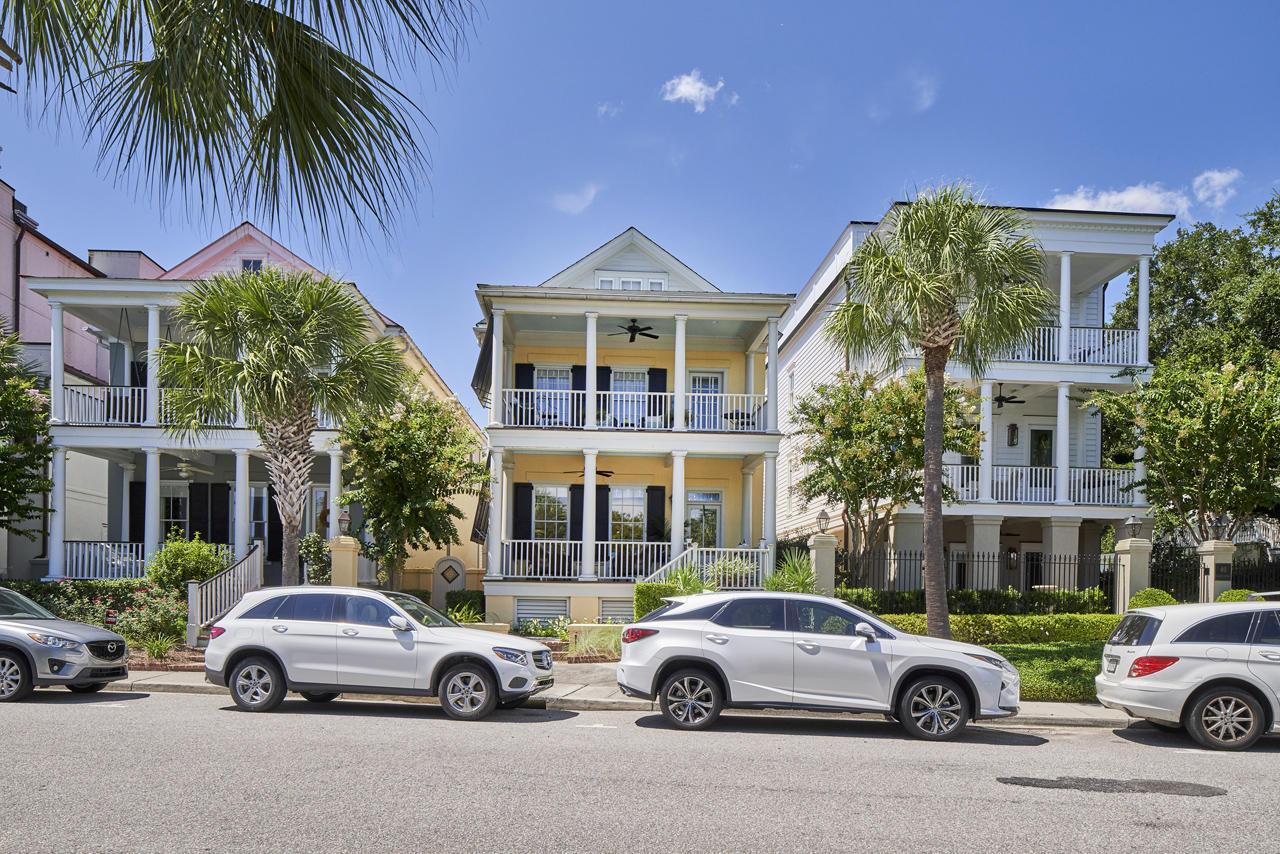 Ion Homes For Sale - 44 Rialto, Mount Pleasant, SC - 1