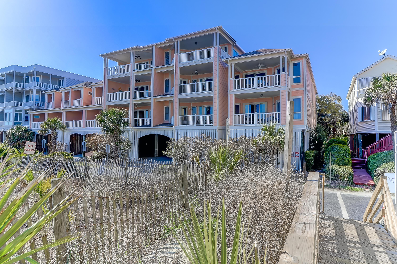 Ocean Pointe Villas Homes For Sale - 214 Arctic, Folly Beach, SC - 30