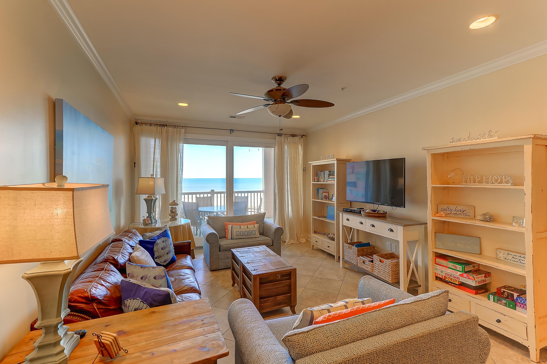 Ocean Pointe Villas Homes For Sale - 214 Arctic, Folly Beach, SC - 1