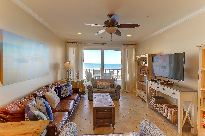 Ocean Pointe Villas Homes For Sale - 214 Arctic, Folly Beach, SC - 21