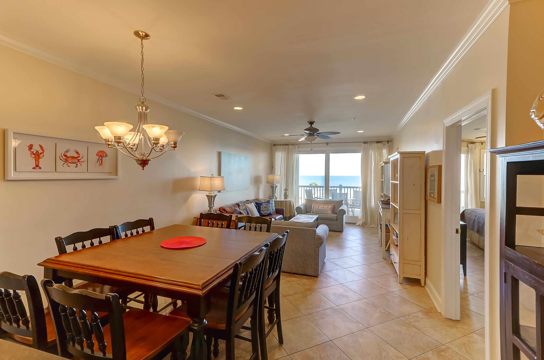 Ocean Pointe Villas Homes For Sale - 214 Arctic, Folly Beach, SC - 29