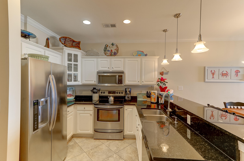 Ocean Pointe Villas Homes For Sale - 214 Arctic, Folly Beach, SC - 25