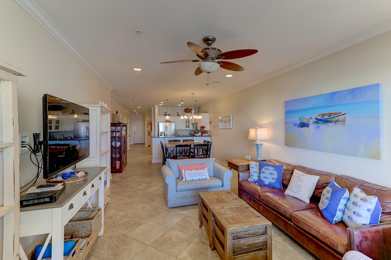 Ocean Pointe Villas Homes For Sale - 214 Arctic, Folly Beach, SC - 18